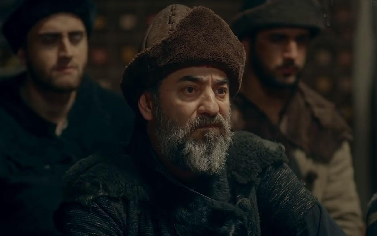 Diriliş Ertuğrul oyuncusu Ayberk Pakdemir'den kötü haber dualarınızı esirgemeyin