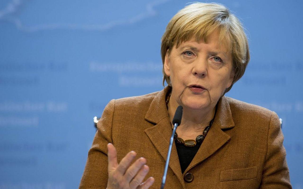 Almanya Başbakanı Angela Merkel emeklilik sonrası ne yapacak?