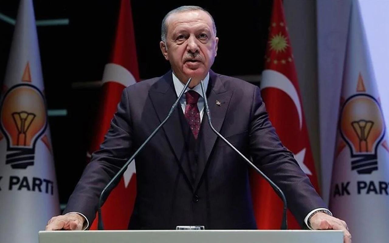 AK Parti anketinden çarpıcı sonuçlar! Erdoğan'a sunuldu: Yüzde 17'lik kesim...