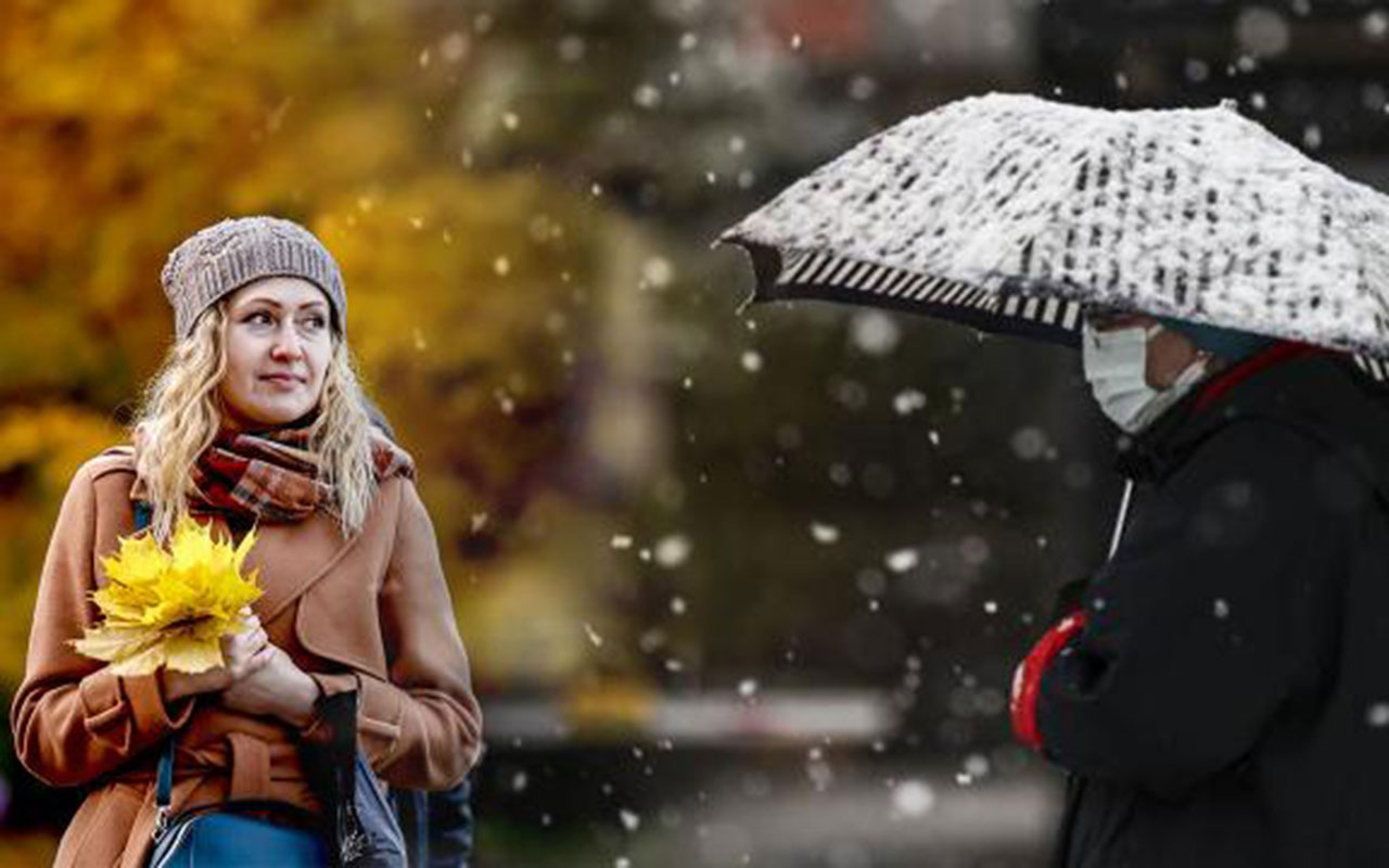 Kar yağacak mı bu yıl kış nasıl geçecek? Kasım ayının ikinci haftasına dikkat!
