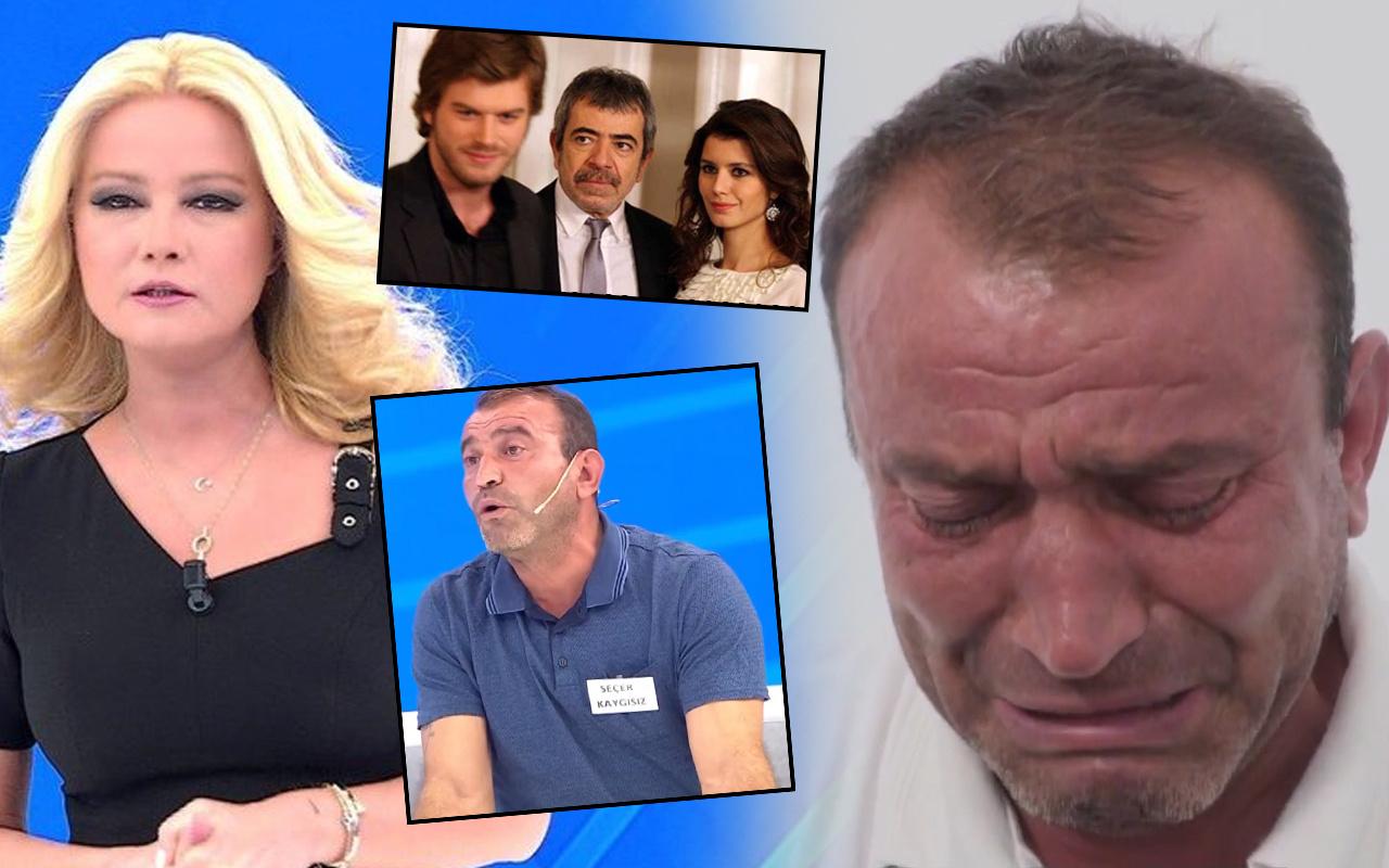 Büyülü sabun şoku! Aşk-ı Memnu olayı ATV Müge Anlı'yı çıldırttı: Mezar için gelmiş