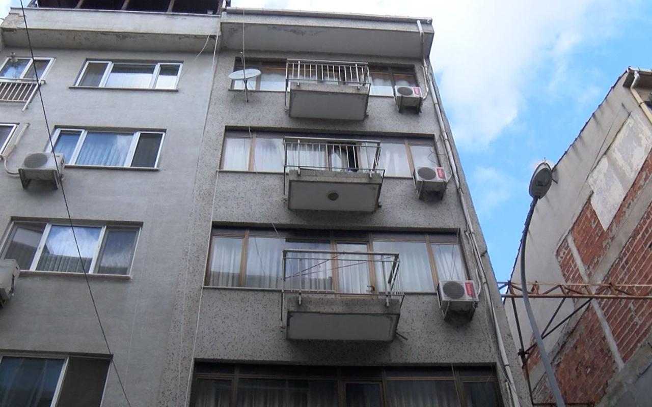 İstanbul'da kirası 1200 TL doğa manzaralı dairenin içini gören şaşkına döndü