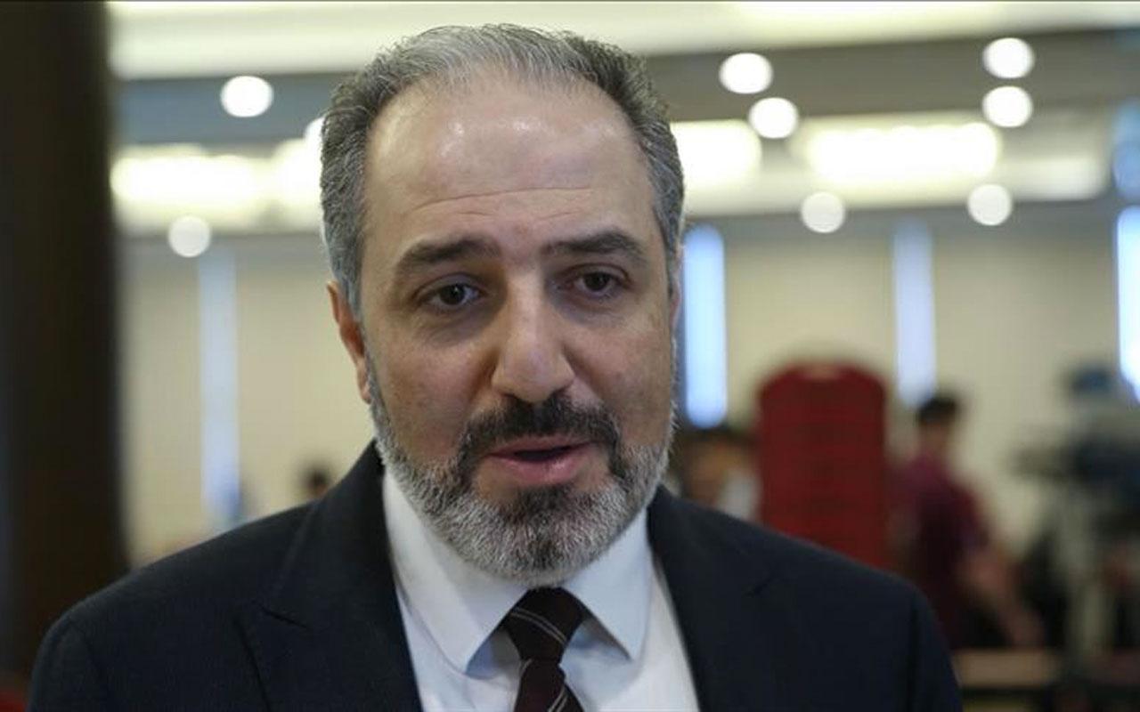 DEVA Partisi İstanbul Milletvekili Mustafa Yeneroğlu tezkere kararını açıkladı