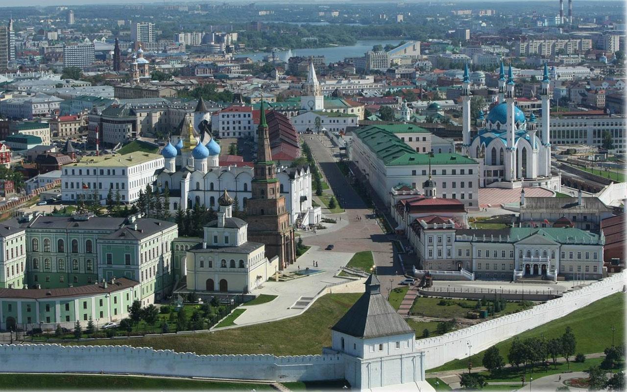 Tataristan 'cumhurbaşkanı' sıfatından vazgeçmedi Kremlin açıklama yaptı