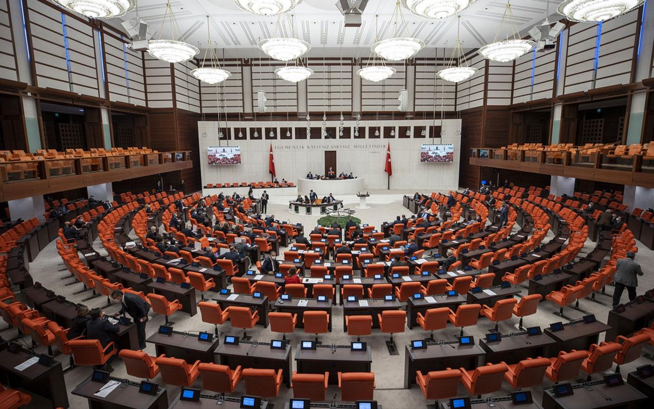 Suriye ve Irak tezkeresinin kabul edilmesi için kaç oy gerekli? Hangi partinin ne kadar oyu var?