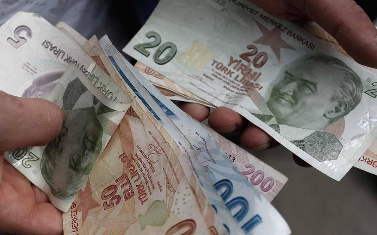 Poşetlerle ilgili beyanda bulunmayana 18 bin 43 lira ceza!