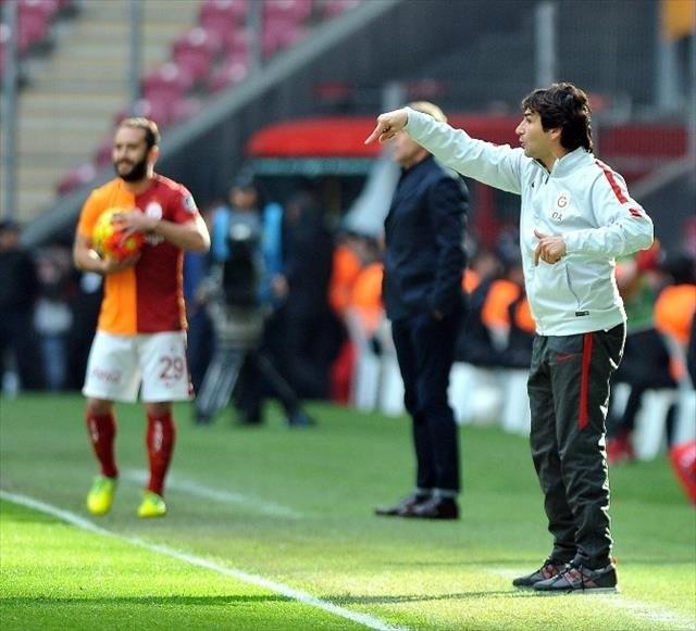 Galatasaray Başakşehir