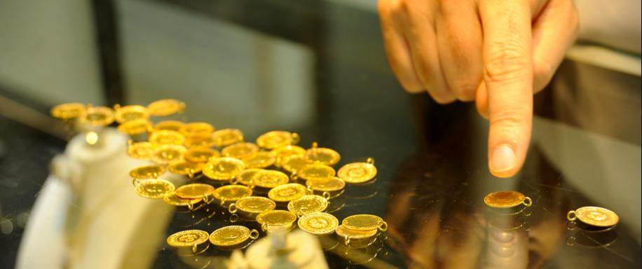 altın fiyatları düştü bugün çeyrek altın fiyatı alış satış ne