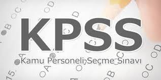 KPSS 2016 başvuru kılavuzu ösym