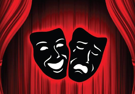 Tiyatronun Simgesi 2 Maskenin Hikayesi Nedir 2 Maske Ne Demek